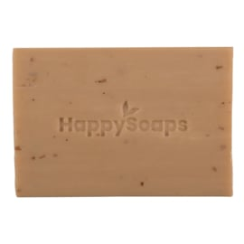 Happy Handzeep - Sandalwood en Cedarwood
