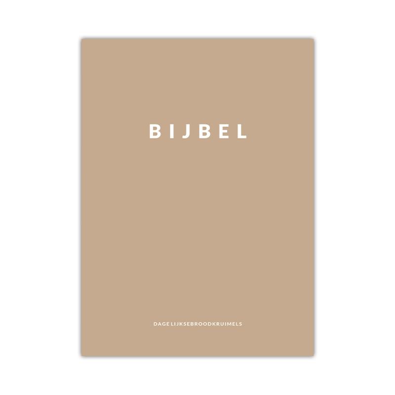 Bijbel – DagelijkseBroodkruimels (HSV Notitiebijbel)