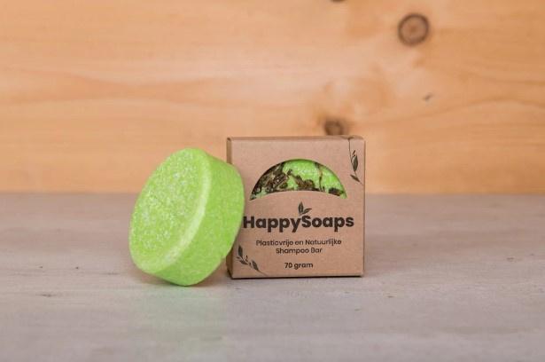 Tea-Riffic Shampoo Bar