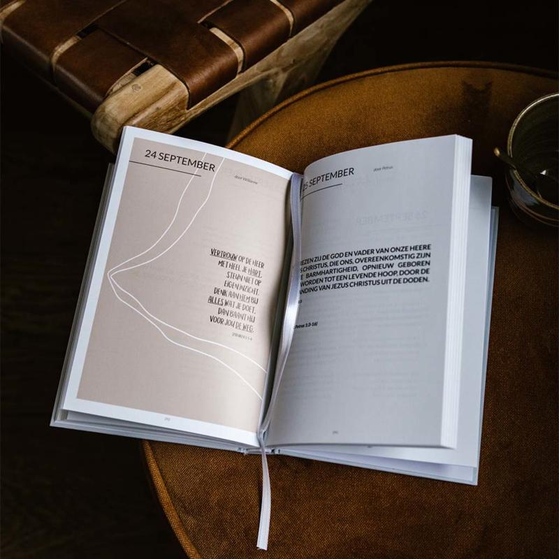 Christelijk Dagboek