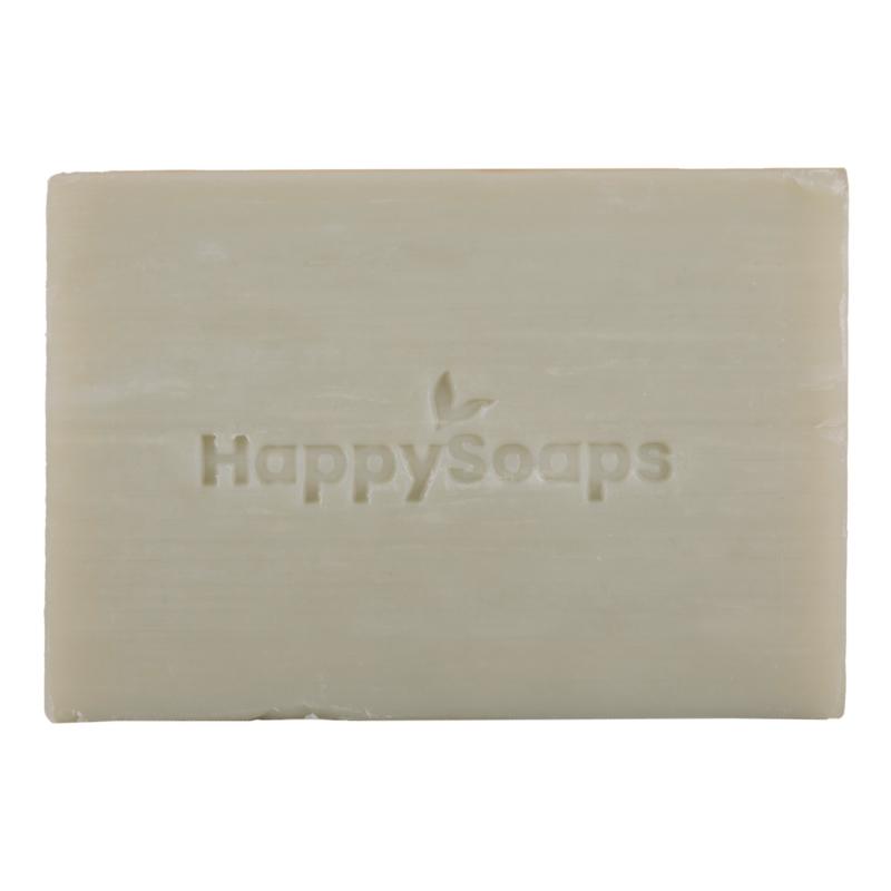 Happy Handzeep - Olijfolie en Castorolie