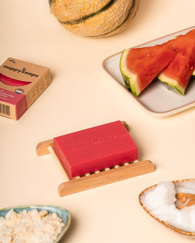 Body Wash Bar - You're One in a Melon