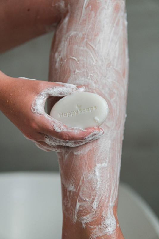 Shaving Bar Aloë Vera