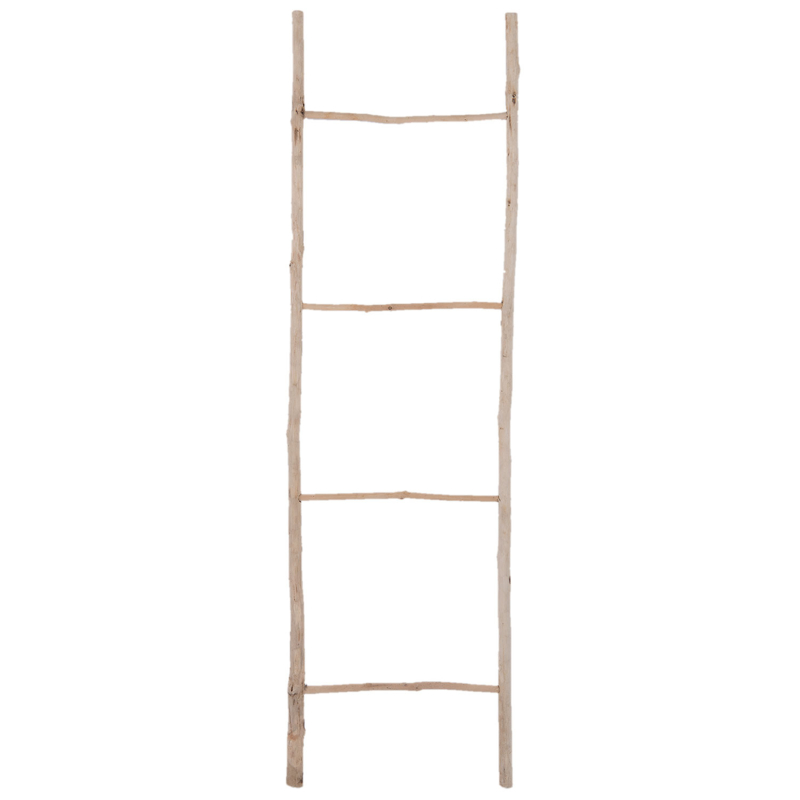 Decoratie ladder