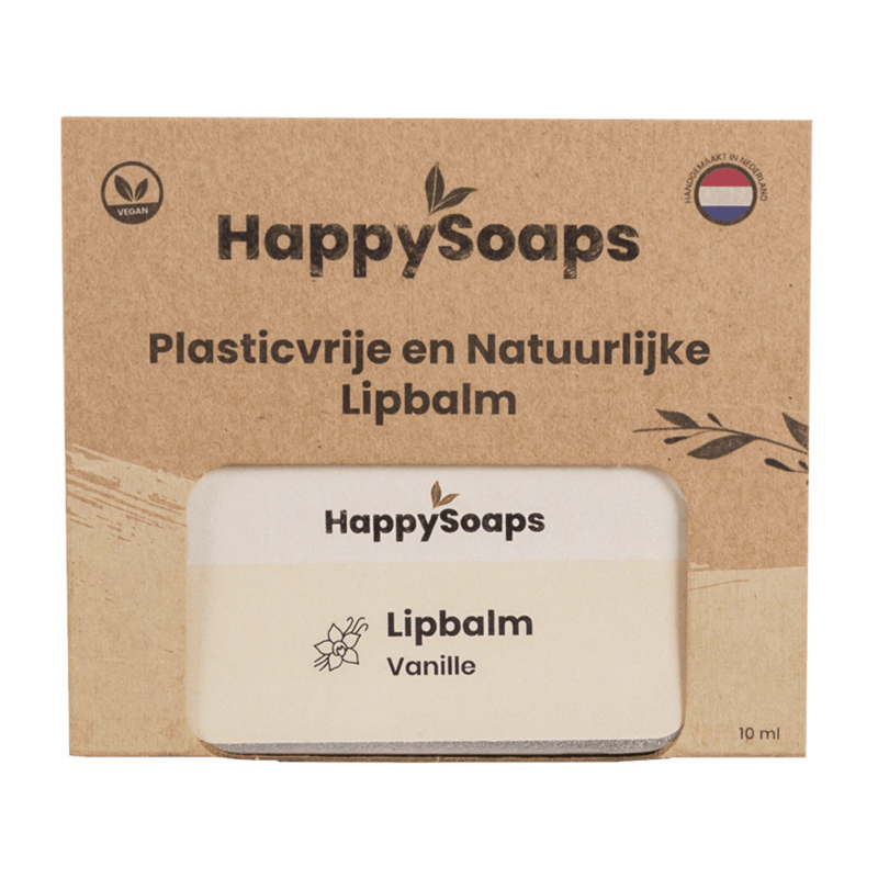 Lipbalm - Vanille