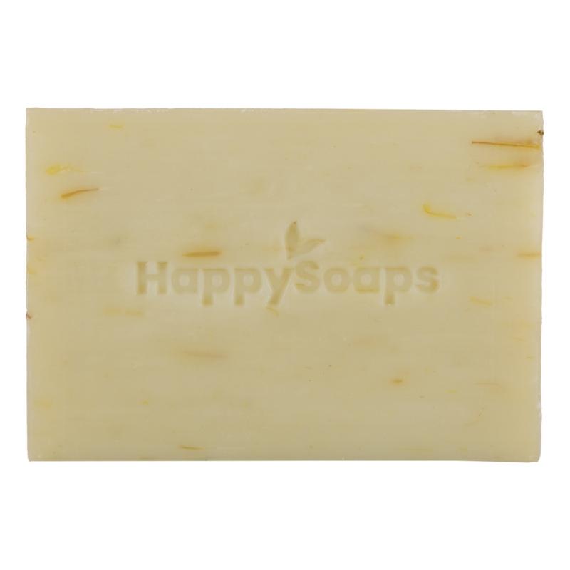 Happy Handzeep - Haver, Calendula en Kamille