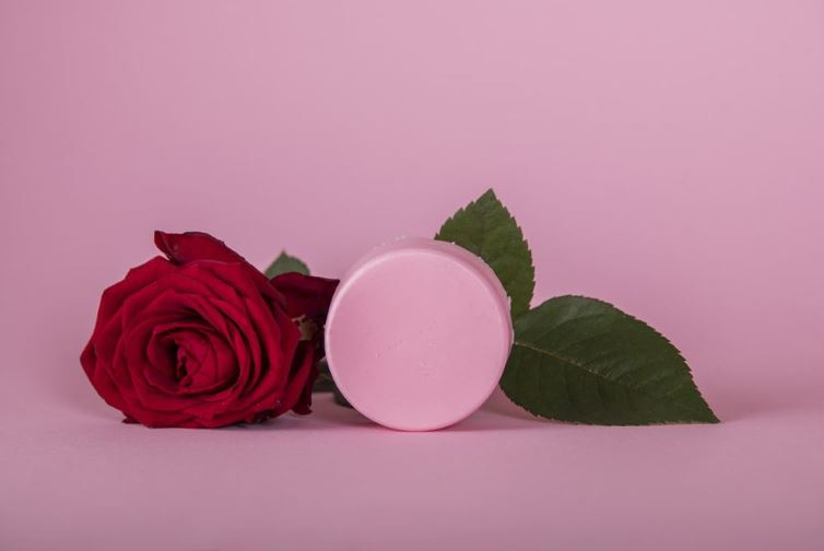 Tender Rose Conditioner Bar