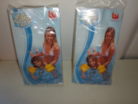 Splash and play zwembandjes prijs per pak