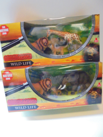Animal classic Wild life 2 soorten prijs per doos