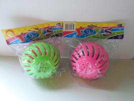 partij 72 stuks Waterbal met ballonnen prijs per partij a 72 stuks