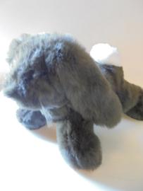 pluche konijn B15 40 cm prijs per stuk