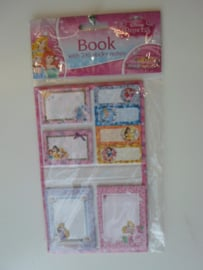 Princess 240 st sticky notes afm 25 x 12 cm prijs per pakje