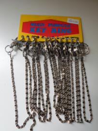 Key Ring Potemonnee Keting lang 38 cm prijs per zak a 12 stuks
