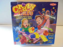 spel Crazy Cafe prijs per doos