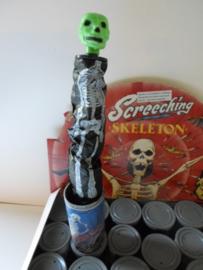 partij 96 stuks funny Screeching Skeleton prijs per partij a 96 stuks