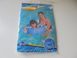bestway zwemband dolfijn 84x76 cm prijs per stuk