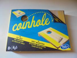 Munten stuiter party spel  prijs per doos