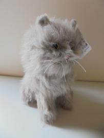 pluche pets 2 cuddle kat 26 cm prijs per stuk
