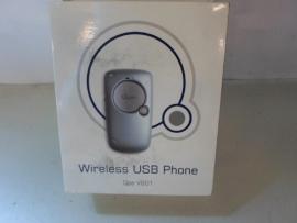 Wireless USB Phone prijs per stuk