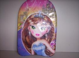 Prinsessen Body Boards prijs per stuk