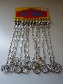 Key Ring Potemonnee Keting 22 cm prijs per zak a 12 stuks