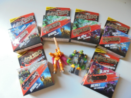 Kombo Force bouw doosjes 12 x 8 cm prijs per stuk