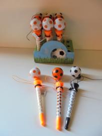 voetbal schietpennen 12 in display prijs per display a12 stuks