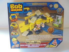 Fisher price Bob the Builder 33x28x9 cm prijs per stuk