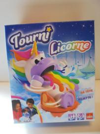 Goliath spel Krazi unicorn prijs per doos