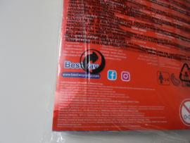 bestway zwemband toekan 84x76 cm prijs per stuk