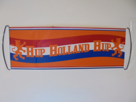Handvlag  hup holland hup afm 32x20 cm prijs per stuk
