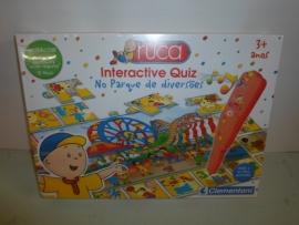 Ruca interactive quiz  prijs per stuk