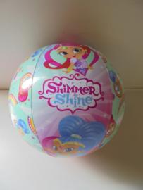strand bal shimmer&shine 30 cm prijs per stuk