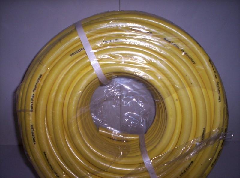 Waterslang tricoflex (12.5 mm) prijs per rol 50 meter