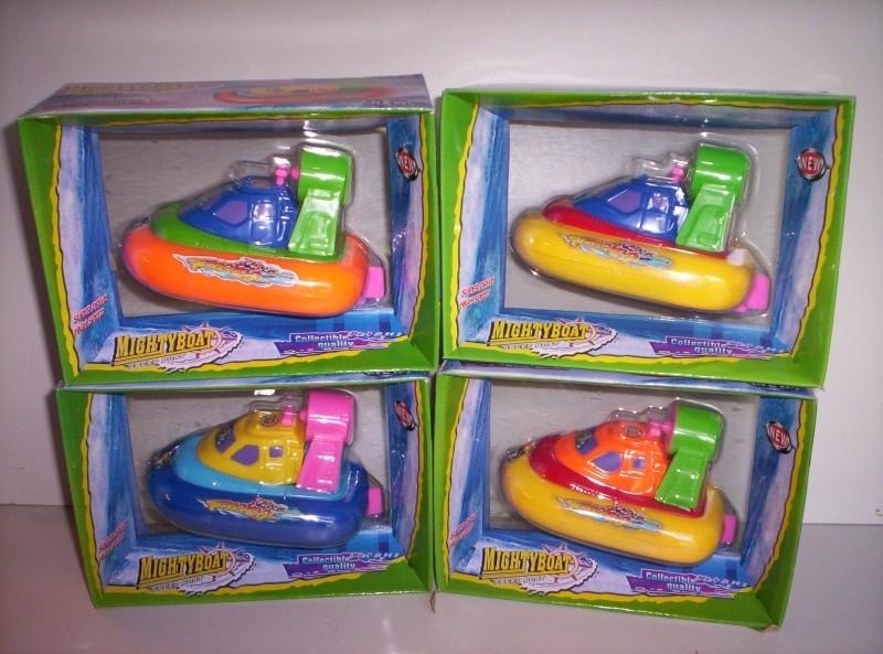 mighty boat super drive prijs per  stuk