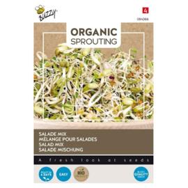 Buzzy Spruitgroente Salade Mix BIO