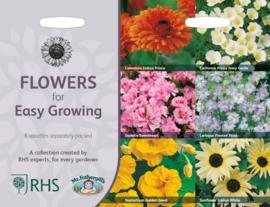 Collectie Makkelijke Bloemen