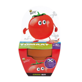 Kids Grow Kit Tomaat