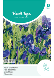 Lathyrus Royal Family Blauw