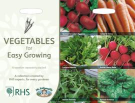 Collectie Makkelijke groenten