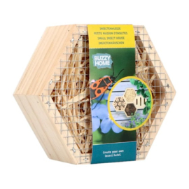Mini Home Hexagon Insecten