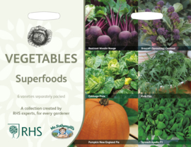 Collectie Superfoods