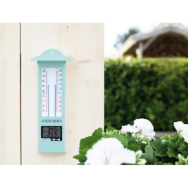 SOGO Digitale Min/Max Thermometer
