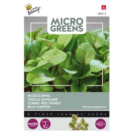 Microgreens Bloedzuring