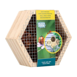 Mini Home Hexagon Lieveheersbeestjes
