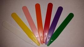 Gekleurde Steekstokjes
