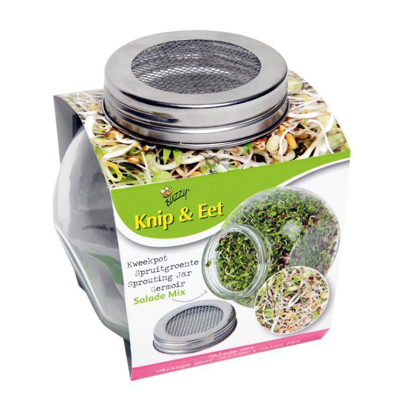 Spruitgroente Set Salade Mix