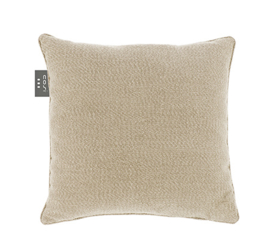 Cosipillow Knitted Natural 50x50 cm