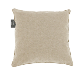 Cosipillow Solid Natural 50x50 cm