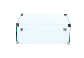 Cosi Glazen Ombouw square / vierkante glasset  L (50 x 50 cm)